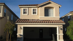 Photo of 3142 QUAIL CREST Avenue, Henderson, NV 89052 (MLS # 1945821)