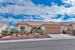 Photo of 2724 HOPE FOREST Drive, Las Vegas, NV 89134 (MLS # 1945838)