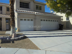 Photo of 3021 SAVONA Circle, Las Vegas, NV 89128 (MLS # 1945854)