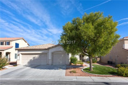 Photo of 6312 COYOTE VALLEY Court, North Las Vegas, NV 89084 (MLS # 1945894)
