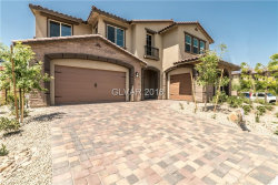 Photo of 12006 VENTO FORTE Avenue, Las Vegas, NV 89138 (MLS # 1946590)