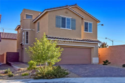 Photo of 8341 NEBULA CLOUD Avenue, Las Vegas, NV 89131 (MLS # 1946598)