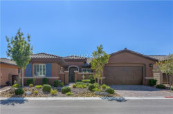 Photo of 12161 TORRETTA Court, Las Vegas, NV 89138 (MLS # 1946954)