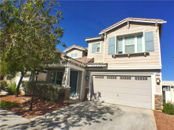 Photo of 2840 GLISTENING GROVE Avenue, Henderson, NV 89052 (MLS # 1947120)