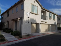 Photo of 7316 MARBLE LAKE Street, Unit 101, Las Vegas, NV 89149 (MLS # 1947463)