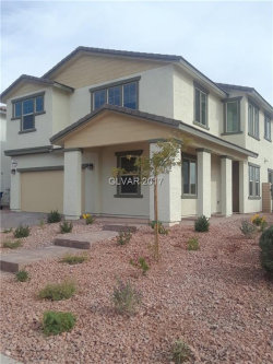 Photo of 556 OUR HERITAGE Street, Henderson, NV 89011 (MLS # 1947960)