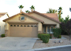 Photo of 1704 SNOW FLAT Court, Las Vegas, NV 89134 (MLS # 1948145)