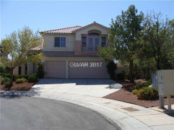 Photo of 2000 BLOOMFIELD Court, Las Vegas, NV 89134 (MLS # 1948565)
