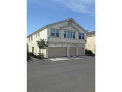 Photo of 5456 STACKED CHIPS Road, Unit 103, Las Vegas, NV 89122 (MLS # 1948969)