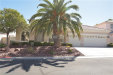 Photo of 41 MARSH HARBOR Court, Las Vegas, NV 89148 (MLS # 1949254)
