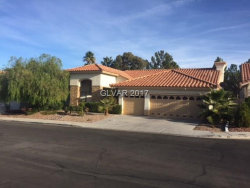 Photo of 1536 CASTLE CREST Drive, Las Vegas, NV 89117 (MLS # 1949322)