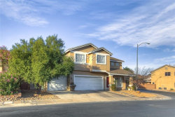 Photo of 668 PACIFIC CASCADES Drive, Henderson, NV 89012 (MLS # 1949564)