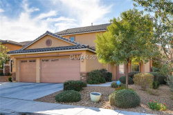 Photo of 2669 BAD ROCK Circle, Henderson, NV 89052 (MLS # 1949834)