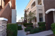 Photo of 9303 GILCREASE Avenue, Unit 1209, Las Vegas, NV 89149 (MLS # 1950434)