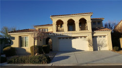 Photo of 7148 HORSESHOE CLIFF Avenue, Las Vegas, NV 89113 (MLS # 1950863)