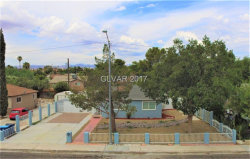 Photo of 1306 BARNARD Drive, Las Vegas, NV 89102 (MLS # 1951822)