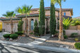 Photo of 225 POPOLO Drive, Las Vegas, NV 89138 (MLS # 1951914)