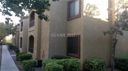 Photo of 950 SEVEN HILLS Drive, Unit 118, Henderson, NV 89052 (MLS # 1952214)