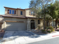 Photo of 632 MONUMENT POINT Street, Henderson, NV 89002 (MLS # 1952265)