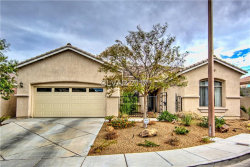 Photo of 10719 CLIFFORDS TOWER Court, Las Vegas, NV 89135 (MLS # 1952696)
