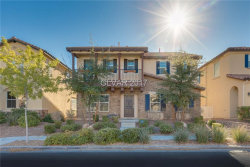 Photo of 3153 MONET SUNRISE Avenue, Henderson, NV 89044 (MLS # 1953190)