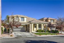 Photo of 10244 EARLY MORNING Avenue, Las Vegas, NV 89135 (MLS # 1953235)