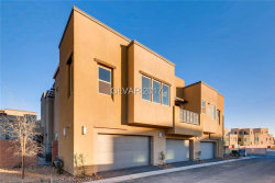 Photo of 1253 ROCK HILLS Street, Unit 102, Las Vegas, NV 89135 (MLS # 1953273)