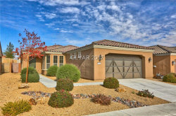Photo of 3804 CORTE BELLA HILLS Avenue, North Las Vegas, NV 89081 (MLS # 1953286)