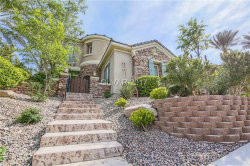 Photo of 1387 QUIET RIVER Avenue, Henderson, NV 89012 (MLS # 1953460)