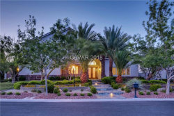Photo of 7750 PLEASANT SLOPES Court, Las Vegas, NV 89131 (MLS # 1954867)