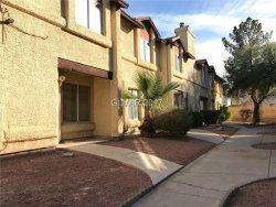 Photo of 559 KRISTIN Lane, Henderson, NV 89011 (MLS # 1954946)