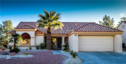Photo of 2848 BLUFFPOINT Drive, Las Vegas, NV 89134 (MLS # 1955550)