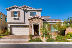 Photo of 3210 MURA DEL PRATO Avenue, Henderson, NV 89044 (MLS # 1955583)