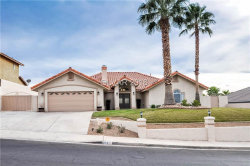 Photo of 972 CANDY TUFT Drive, Henderson, NV 89011 (MLS # 1955682)