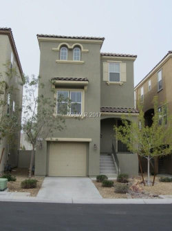 Photo of 10807 ACKERS Drive, Henderson, NV 89052 (MLS # 1955789)