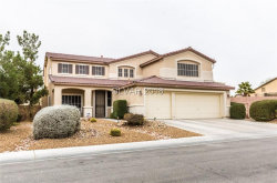 Photo of 1743 EVENING BLUFF Place, North Las Vegas, NV 89084 (MLS # 1956474)