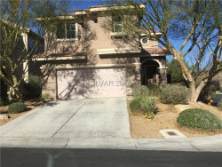 Photo of 9324 BEAR BASIN Court, Las Vegas, NV 89178 (MLS # 1956933)