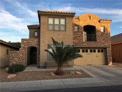 Photo of 1028 Via Canale Drive, Henderson, NV 89011 (MLS # 1957091)