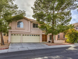 Photo of 8205 EMERALD ISLE Avenue, Las Vegas, NV 89128 (MLS # 1957103)