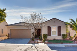Photo of 2214 SAWTOOTH MOUNTAIN Drive, Henderson, NV 89044 (MLS # 1957268)