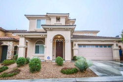 Photo of 8747 MORENO MOUNTAIN Avenue, Las Vegas, NV 89178 (MLS # 1957442)