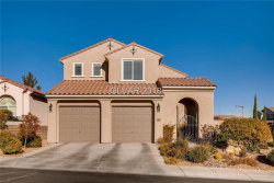 Photo of 852 PASEO ROCOSO Place, Las Vegas, NV 89138 (MLS # 1957514)