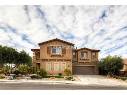 Photo of 371 TRENTINO ALTO Street, Henderson, NV 89012 (MLS # 1957563)