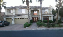 Photo of 4175 ABERNETHY FOREST Place, Las Vegas, NV 89141 (MLS # 1957826)