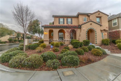 Photo of 1869 CANVAS EDGE Drive, Henderson, NV 89044 (MLS # 1957844)
