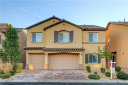 Photo of 8637 MOON CRATER Avenue, Las Vegas, NV 89178 (MLS # 1958160)