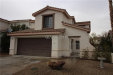 Photo of 8100 North West EXPLORATION Avenue, Las Vegas, NV 89131 (MLS # 1958375)