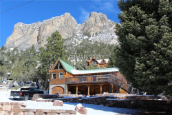Photo of 288 CRESTVIEW Drive, Mount Charleston, NV 89124 (MLS # 1958492)