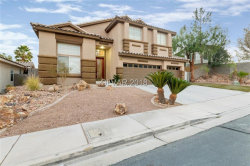 Photo of 1352 MEANDERING HILLS Drive, Henderson, NV 89052 (MLS # 1958524)