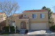 Photo of 9413 VALLEY HILLS Avenue, Las Vegas, NV 89134 (MLS # 1958814)